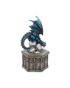 Roost of Cryondrix 24cm Dragons Premium Dragon Boxes Premium Range