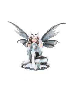 Fae-Lore. 30cm Fairies Fairy Figurines Large (30-50cm) Premium Range