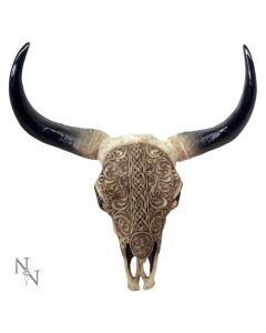 First Nation 44cm Animal Skulls Animal Skulls Premium Range