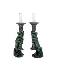 Light of Darkness Candle Holders 20cm Zombies Zombies Premium Range