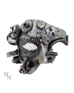 Mechanical Phantom 17cm (Pack of 3) Sci-Fi Steampunk Premium Range