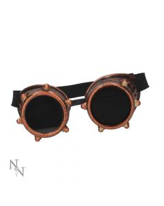 Industrial Gaze 16cm (Pack of 3) Sci-Fi Steampunk Premium Range