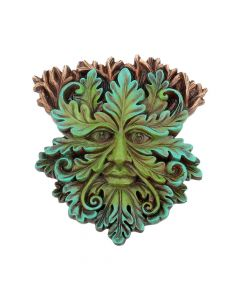 Oak King 15cm Tree Spirits Tree Spirits Premium Range