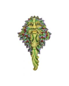 Winters Watch 33.5cm Tree Spirits Noël Premium Range