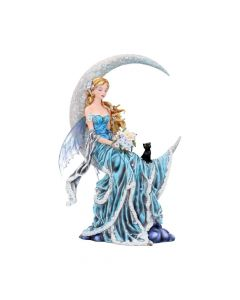 Wind Moon by Nene Thomas 28.5cm Fairies Fairy Figurines Medium (15-29cm) Premium Range