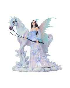 Winter Wings by Nene Thomas 26cm Fairies Fairy Figurines Medium (15-29cm) Premium Range
