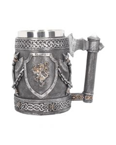 Victory of Battle Tankard 14cm Medieval Articles en Vente Premium Range