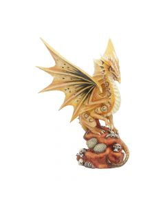 Adult Desert Dragon (AS) 24.5cm Dragons Mother's Day Artist Collections