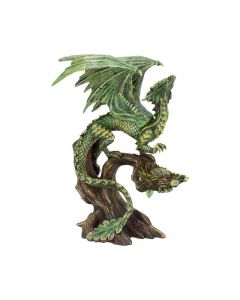Adult Forest Dragon (AS) 25.5cm Dragons Mother's Day Artist Collections