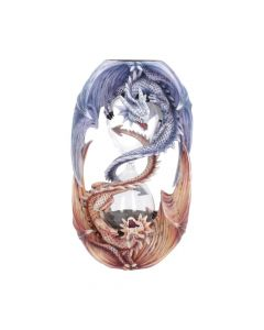 Guardians of Time Sand Timer (AS) 20cm Dragons Gift Ideas Premium Range