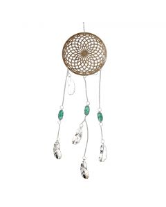 Dream Crystal Hanging Decoration Indéterminé Dreamcatchers Premium Range