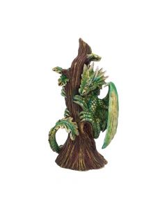 Small Forest Dragon 13.2cm Dragons De retour en stock Artist Collections