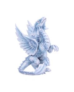 Small Silver Dragon 11.5cm Dragons Mother's Day Artist Collections