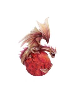 Mars Guardian 24cm Dragons Premium Medium Dragons Premium Range