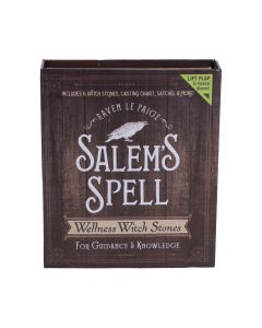 Salem's Spell Kit Witchcraft & Wiccan Popular Products - Light Premium Range