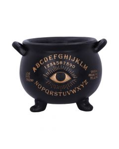 All Seeing Cauldron 22.3cm Witchcraft & Wiccan New Product Launch Premium Range