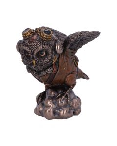 Learning to Fly 10.5cm Owls New in Stock