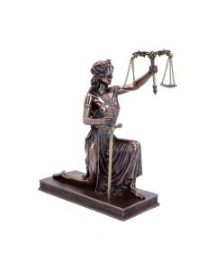 Lady Justice 25cm Mythology Mythology Indéterminé