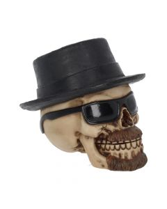 Badass (Small) 14cm Skulls Gift Ideas Value Range