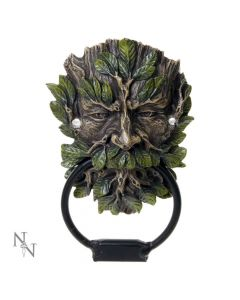 Wildwood Door Knocker 21cm Tree Spirits Tree Spirits Premium Range