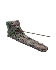 Wildwood Incense & Tealight Holder 25cm Tree Spirits Tree Spirits Premium Range