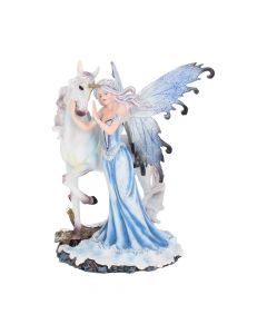 Comfort 21.5cm Fairies Fairy Figurines Medium (15-29cm) Premium Range