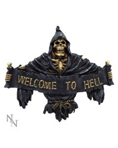 Welcome To Hell 25cm Reapers Reapers Value Range