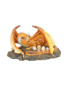 The Brood 21cm Dragons Easter Premium Range