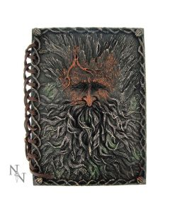 Tree Beard Note Book 19cm Tree Spirits Tree Spirits Premium Range