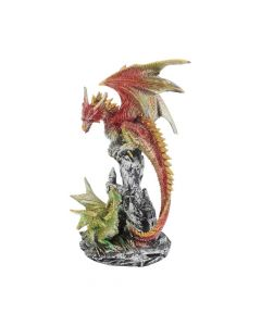 Dragon Teaching 23cm Dragons Mother's Day Value Range