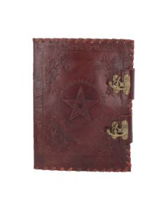 Small Book of Shadow 25cm Witchcraft & Wiccan NN Designs Premium Range