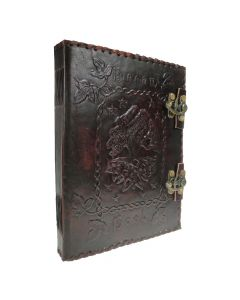 Small Dream Book 25cm Witchcraft & Wiccan NN Designs Premium Range