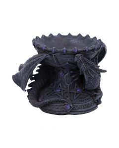 Dragon Beauty Crystal Ball Holder (AS) 18cm Dragons Artist Dragons Artist Collections