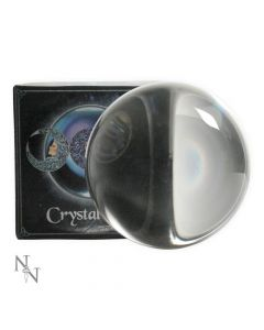 Crystal Ball (LL) 11cm Witchcraft & Wiccan Witchcraft & Wiccan Premium Range