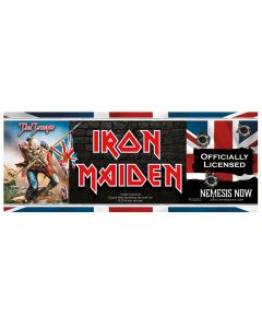 Iron Maiden Shelf Talker Display Items & POS Display Items & POS Indéterminé
