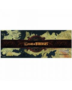 Game of Thrones Shelf Talker Display Items & POS Display Items & POS Indéterminé