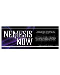 Nemesis Now Shelf Talker Display Items & POS Display Items & POS Indéterminé
