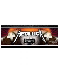 Metallica Shelf Talker Display Items & POS Display Items & POS Indéterminé