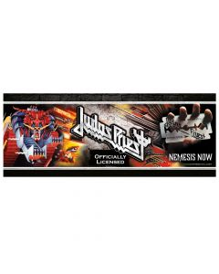 Judas Priest Shelf Talker Display Items & POS Display Items & POS Indéterminé