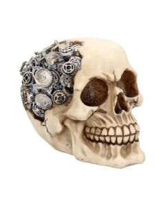 Clockwork Cranium 15cm Skulls Steampunk Value Range