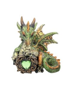 Malachite 13cm Dragons Dragons Value Range
