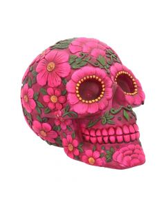 Sugar Blossom Money Box 21.5cm Skulls Skulls Value Range