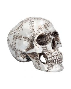 Rivet Head 19cm Skulls De retour en stock Value Range