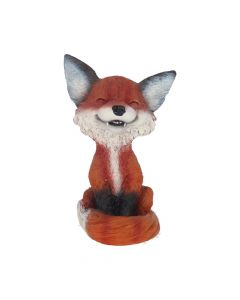 Count Foxy Animals All Animals Value Range