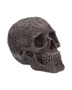 Celtic Iron 16cm Skulls Skulls Value Range