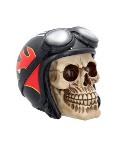 Hell Fire 15cm Skulls Skulls Value Range