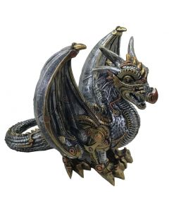 Killing Machine 39.5cm Dragons Steampunk Dragons Value Range