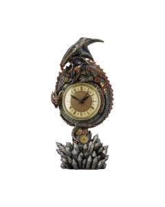Clockwork Reign 28cm Dragons Steampunk Dragons Value Range