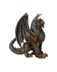Mechanical Protector 20cm Dragons Steampunk Dragons Value Range