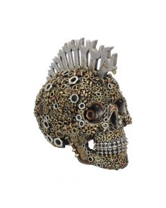 Mechanically Minded (Large) 21.5cm Skulls Skulls Value Range